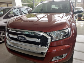Ford Ranger Xlt O Xl - Plan Ovalo, Financiacion 100% O 70/30