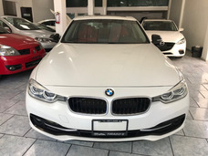 Bmw Serie 3 2.0 330ia Sport Line At 2016