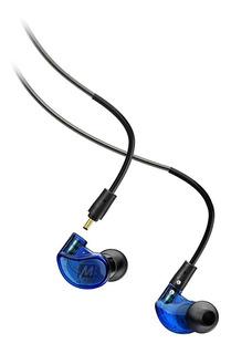 Audífonos Mee Audio M6 Pro 2nda Generacion Azul + Envio