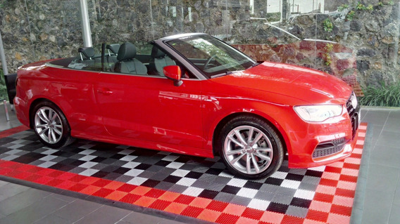 Audi Covertible A3