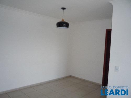 Imagem 1 de 15 de Apartamento - Alto Da Boa Vista  - Sp - 632409