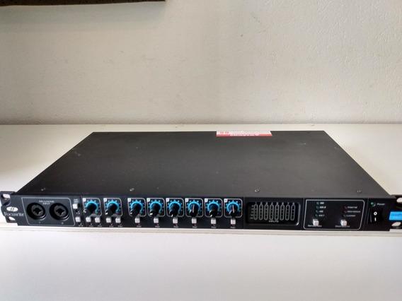 Focusrite Octopre - Pré Amplificador Adat