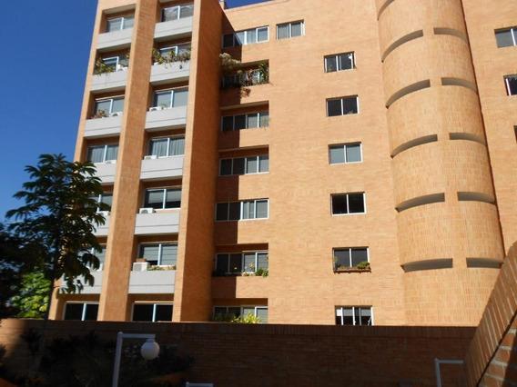 5 Apartamento En Venta 19-2995 Lomas Del Sol