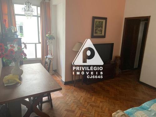 Imagem 1 de 18 de Apartamento À Venda, 3 Quartos, Flamengo - Rio De Janeiro/rj - 29608