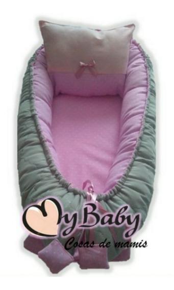 Nido Cojin Para Bebe