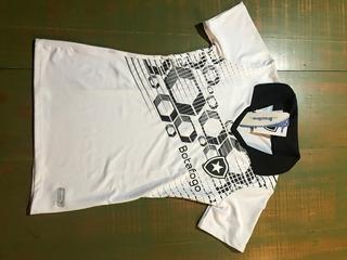 Camiseta Licenciada Botafogo - Feminina