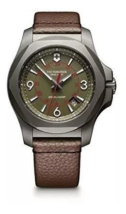 Relógio Victorinox Relógio I.n.o.x Titanium 241779
