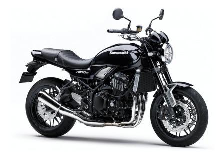 Z 900 Rs - Kawasaki - 2020 0km - Pronta Entrega - (t)