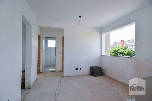 Imagem 1 de 15 de Apartamento À Venda No Letícia - Código 325015 - 325015