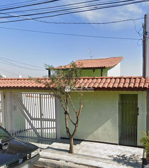 Casa 3 Dormitórios E Sobrado De 2 Dormitórios No Bom Clima - Ca0086
