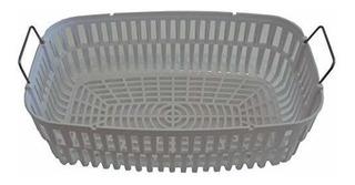 Isonic Pb4820a Cesta De Plástico Para Ultrasonic Cleaner P48