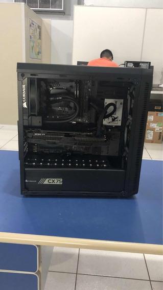 Pc Gammer I7700k