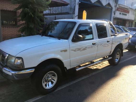 Ford Ranger 2.5 Diesel 4x4 Muy Buena!!!