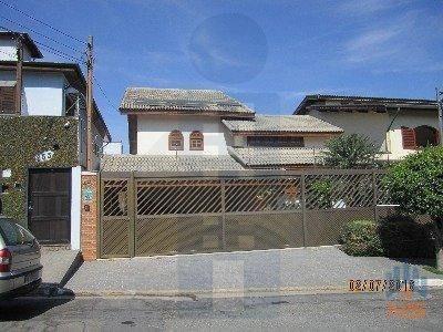 Casa Residencial À Venda, Jardim Campo Grande, São Paulo - Ca2562. - Ca2562