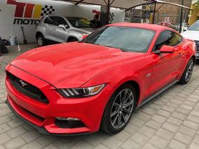 Ford Mustang 5.0l Gt V8 At 2017