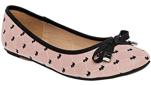 Zapatos Ferrioni J3410eb Beige Tallas #22 A #26 Mujer