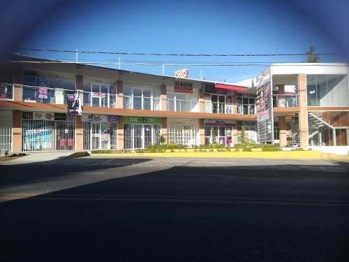 Locales En Renta Plaza Lucerna