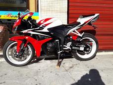 Cbr 600 Rr Muito Nova Troco Por Naked. Hornet Xj6 Z1000