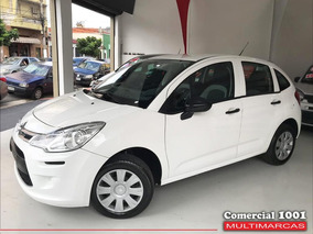 Citroen C3 Origine Pure Tech 1.2 Flex 12v Mec 2018