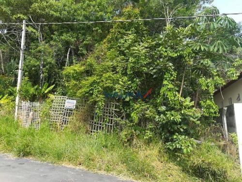 Terreno À Venda, 3800 M² Por R$ 1.596.000 - Quinta Dos Angicos - Cotia/sp - Te0052