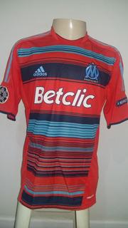 Olympique De Marselha # 21 - Diawara - Champions League