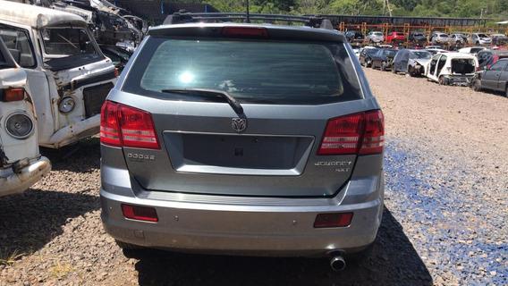 Dodge Journey V6 2009 Sucata Rs Peças Farroupilha