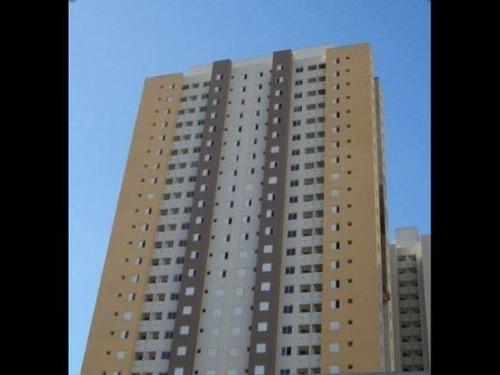 Imagem 1 de 13 de Apartamento Residencial À Venda, Tatuapé, São Paulo. - Ap2630
