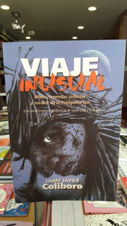 Libro Viaje Inusual Del Autor Coliboro Jaime