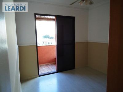 Apartamento Mirandópolis - São Paulo - Ref: 503750