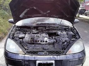 Ford Focus Ghia Duratec 2.0 Automatico 2008 Para Reparar