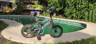 Bicicleta Rodado 12 - Raleigh