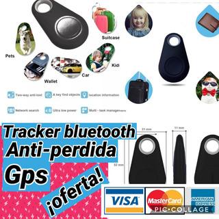 Tracker Gps Anti-perdida