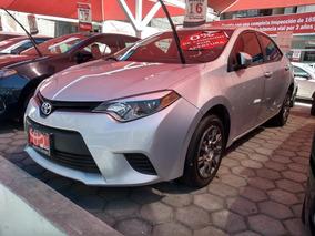 Toyota Corolla 1.8 Base At 2016
