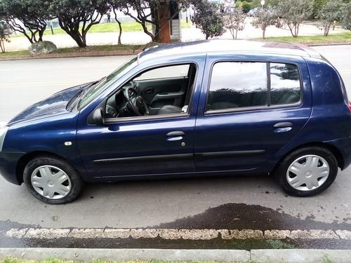 Renault Clio 1.600 Cc Mt
