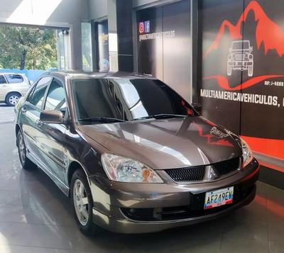 Mitsubishi Lancer Touring 2.0
