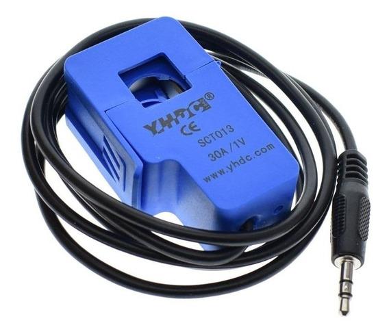 Sensor De Corrente Não Invasivo Sct-013