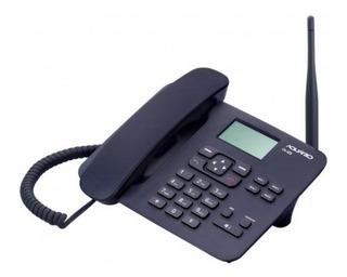 Telefone Celular De Mesa Rural Aquario Ca-40s Ca40s