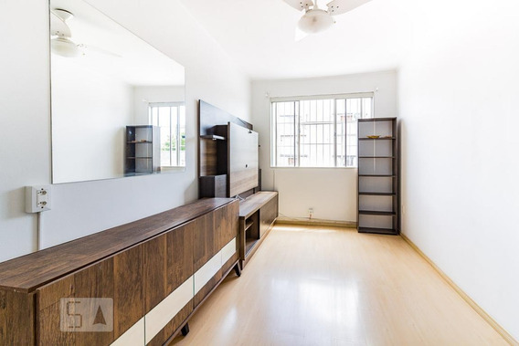Apartamento Para Aluguel - Partenon, 1 Quarto, 36 - 893028229