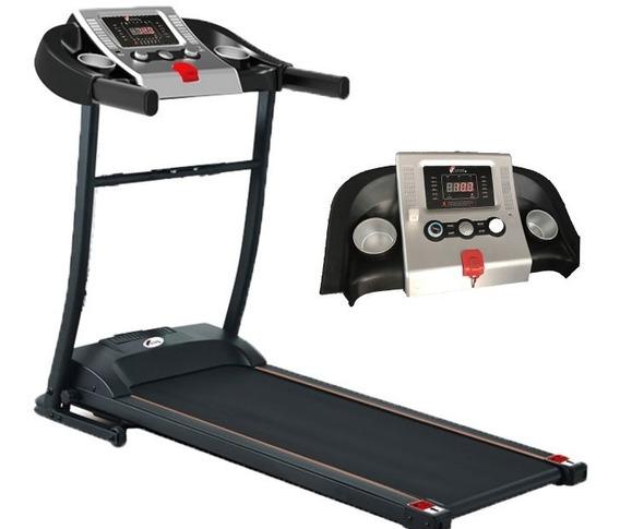 Caminadora Electrica Centurfit Walk Hp 1.5 Gym Caminadoras