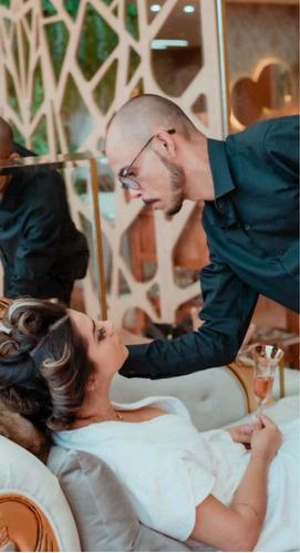 Imagem 1 de 1 de Dia De Noiva Sandey Noronha