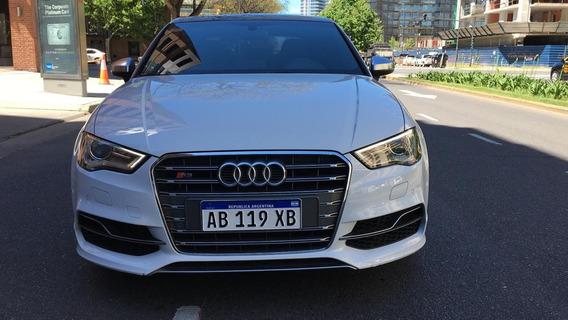 Audi S 3 Puertas 4 Nafta 2,0 Hp 400