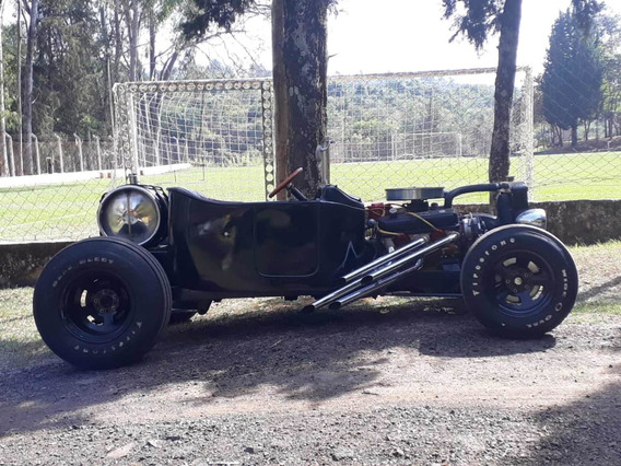 Ford Hot Rod V8