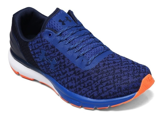 Tênis Masculino Under Armour Charged Escape 2 Lazer Academia