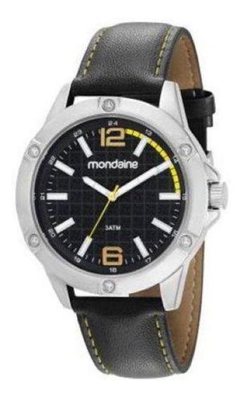 Relógio Mondaine Masculino 83392g0mvnh1