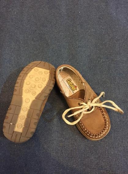 Zapato (goshik - Talle 24)