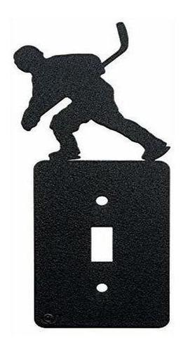 Imagen 1 de 2 de Fabricantes Innovadores, Inc. Cubierta De Placa De Interrupt