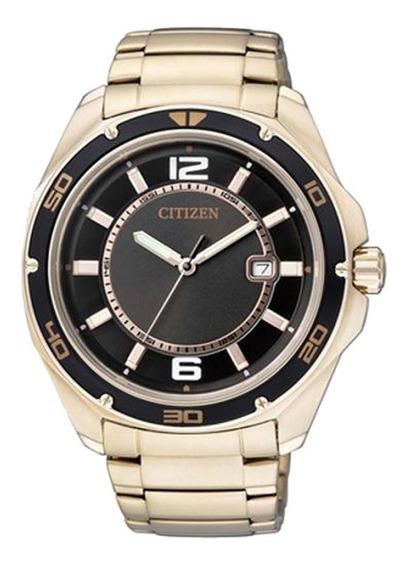 Relógio Citizen Bk2522-58e Novo 17788