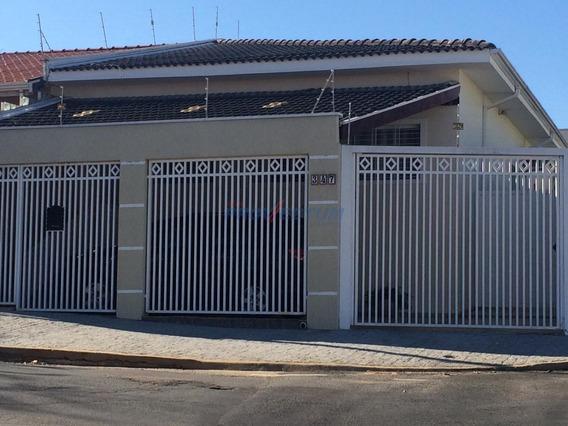 Casa À Venda Em Taquaral - Ca250028