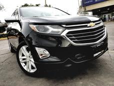 Chevrolet Equinox 1.5 Premier Plus At 2018
