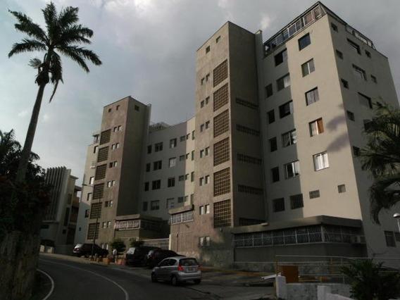 Apartamento En Cnas Bello Monte 20-5201 Yanet 0414-0195648